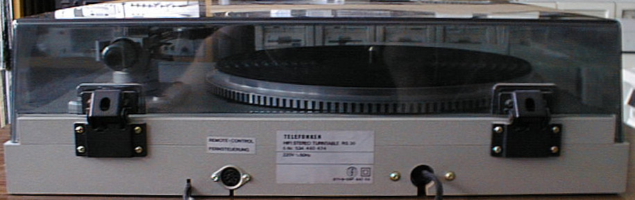 Telefunken Collection Rs 30